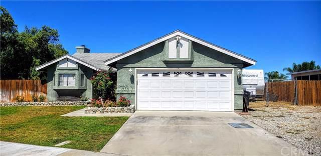 774 Margarita Street, San Jacinto, CA 92583 (#SW19170076) :: Legacy 15 Real Estate Brokers