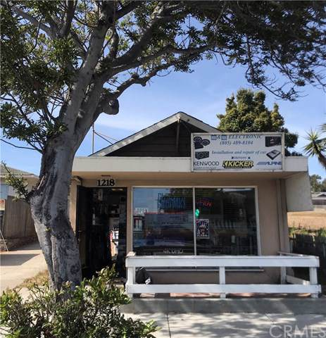 1218 E Grand Avenue, Arroyo Grande, CA 93420 (#PI19170499) :: RE/MAX Parkside Real Estate