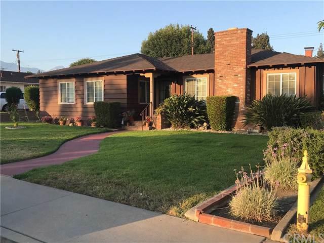 1360 Singingwood Avenue, Pomona, CA 91767 (#CV19170502) :: Mainstreet Realtors®