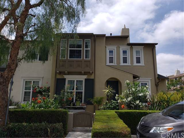 121 S Heartwood Way, Anaheim, CA 92801 (#PW19170540) :: The Marelly Group   Compass