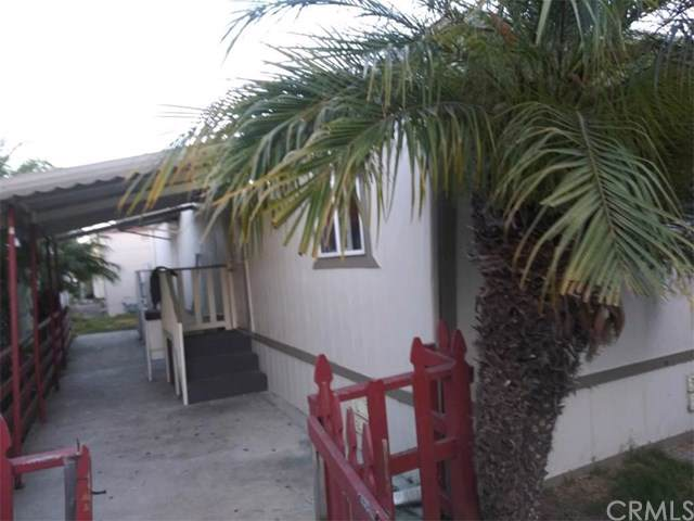 12265 Woodruff Street #19, Downey, CA 90241 (#RS19170550) :: Fred Sed Group
