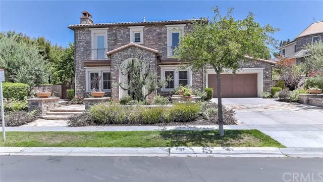 1 Moonlight, Ladera Ranch, CA 92694 (#CV19169470) :: Berkshire Hathaway Home Services California Properties