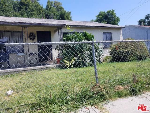 847 W Cedar Street, Compton, CA 90220 (#19490222) :: Tony Lopez Realtor Group