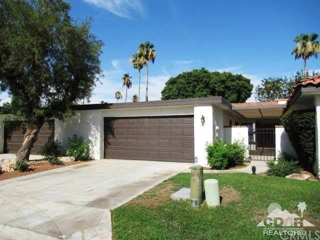 14 Calle Encinitas, Rancho Mirage, CA 92270 (#219019499DA) :: Allison James Estates and Homes