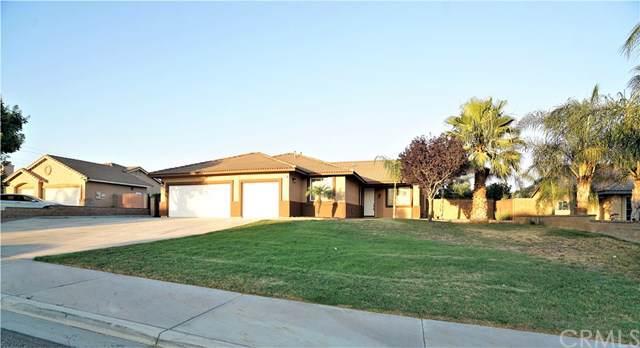 11567 Appaloosa Lane, Bloomington, CA 92316 (#IV19170563) :: Z Team OC Real Estate