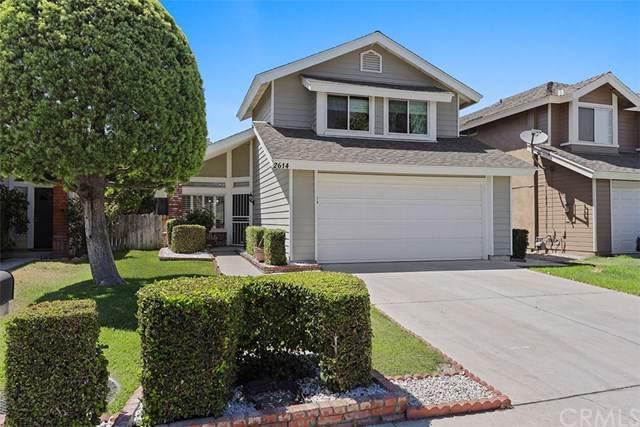 2614 Silverado Creek Place, Ontario, CA 91761 (#OC19165219) :: Cal American Realty