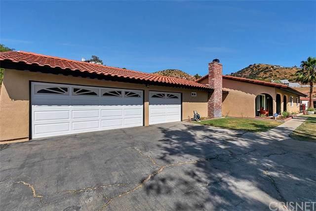 2906 Golden Spur Road, Acton, CA 93510 (#SR19169943) :: Fred Sed Group