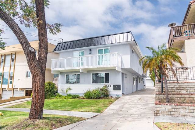 414 N Broadway, Redondo Beach, CA 90277 (#PV19169547) :: RE/MAX Empire Properties