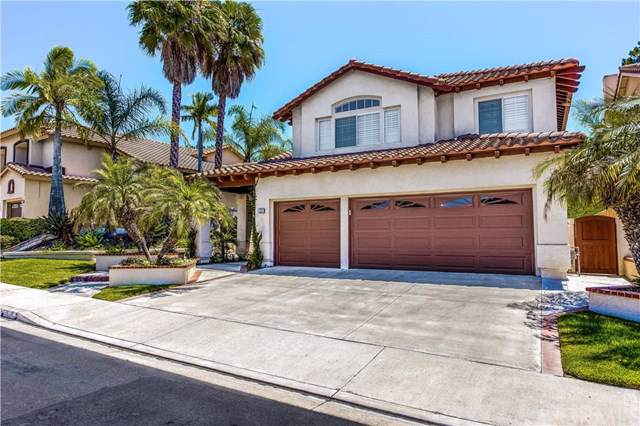 52 Monserrat, Lake Forest, CA 92610 (#NP19166146) :: Berkshire Hathaway Home Services California Properties