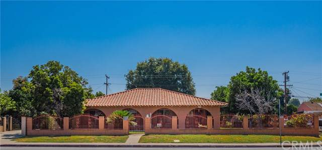 1502 Merced Avenue, South El Monte, CA 91733 (#CV19170199) :: Rogers Realty Group/Berkshire Hathaway HomeServices California Properties