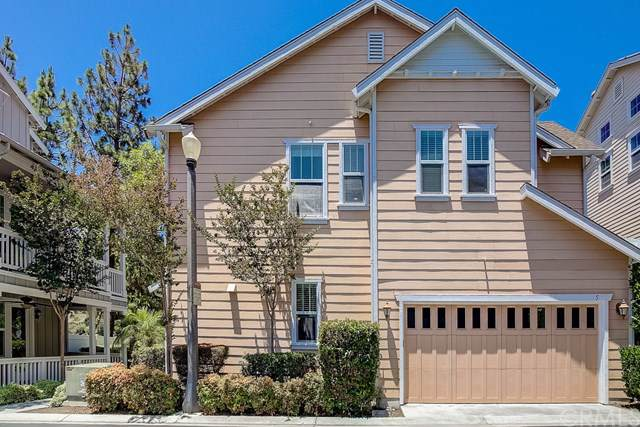 5 Thorp Spg, Ladera Ranch, CA 92694 (#OC19169577) :: Berkshire Hathaway Home Services California Properties