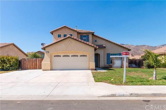1125 Reward Street, San Jacinto, CA 92583 (#SW19169725) :: The Marelly Group | Compass