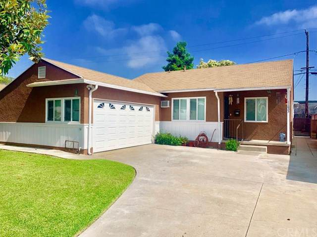 11633 Spry Street, Norwalk, CA 90650 (#PW19170462) :: The Marelly Group | Compass