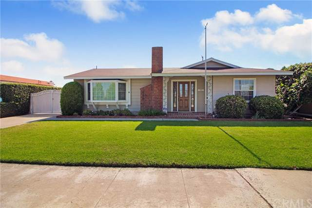 8382 Valley View Street, Buena Park, CA 90620 (#OC19170632) :: The Marelly Group   Compass