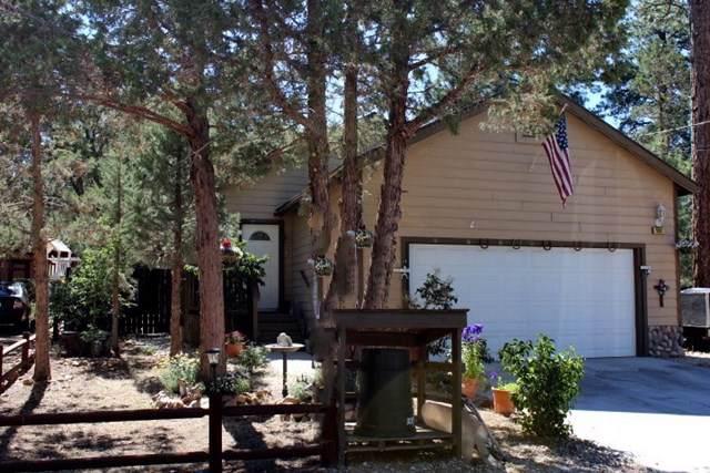 592 Pine Lane, Big Bear, CA 92386 (#PW19170637) :: EXIT Alliance Realty