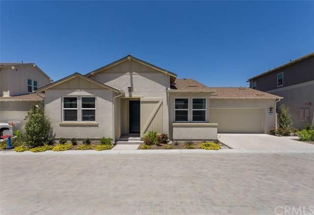42 Alienta Lane, Rancho Mission Viejo, CA 92694 (#OC19156117) :: Berkshire Hathaway Home Services California Properties