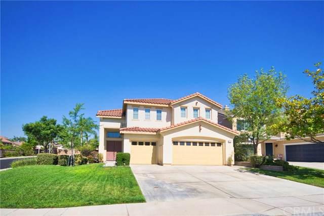 8612 Lodgepole Lane, Riverside, CA 92508 (#IV19170655) :: Fred Sed Group