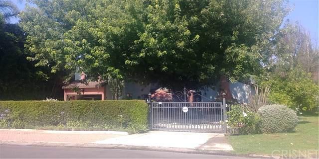 6455 Langdon Avenue, Van Nuys, CA 91406 (#SR19160275) :: Fred Sed Group