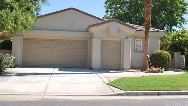 78052 Calle Norte, La Quinta, CA 92253 (#MD19170688) :: Allison James Estates and Homes