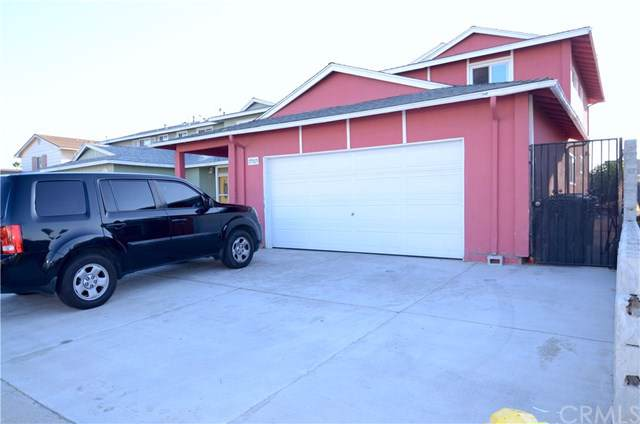 17505 Keene Avenue, Carson, CA 90746 (#SB19170691) :: Bob Kelly Team