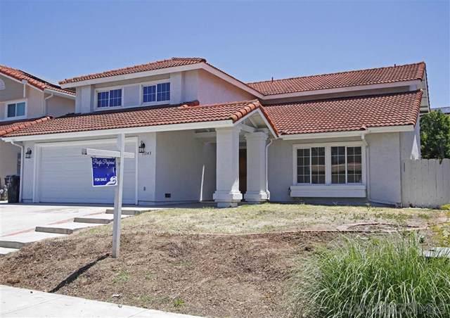 13143 Bavarian Dr, San Diego, CA 92129 (#190039654) :: The Laffins Real Estate Team