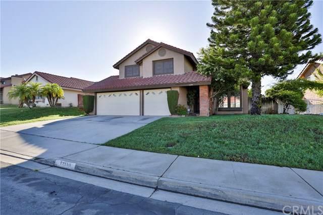 12110 Champlain Street, Moreno Valley, CA 92557 (#IV19145008) :: Allison James Estates and Homes