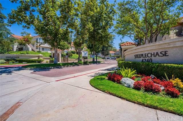 4240 Lost Hills Road #704, Calabasas, CA 91301 (#SR19166947) :: Allison James Estates and Homes