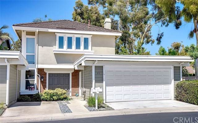 31 Tanglewood Drive, Irvine, CA 92604 (#OC19169907) :: Doherty Real Estate Group