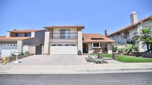 6 Carlyle, Irvine, CA 92620 (#PW19170212) :: Fred Sed Group