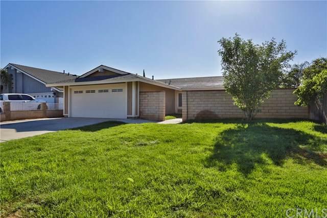 13372 Fieldcrest Court, Moreno Valley, CA 92553 (#IV19170749) :: Allison James Estates and Homes