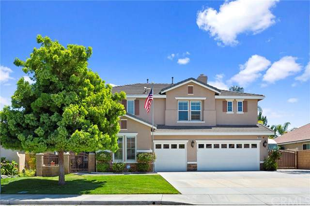 36946 Pebley Court, Winchester, CA 92596 (#PW19170486) :: EXIT Alliance Realty