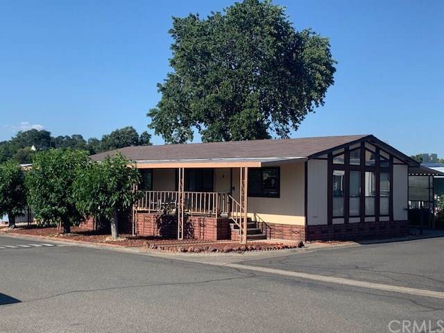 1025 Martin Street #35, Lakeport, CA 95453 (#LC19168777) :: RE/MAX Masters