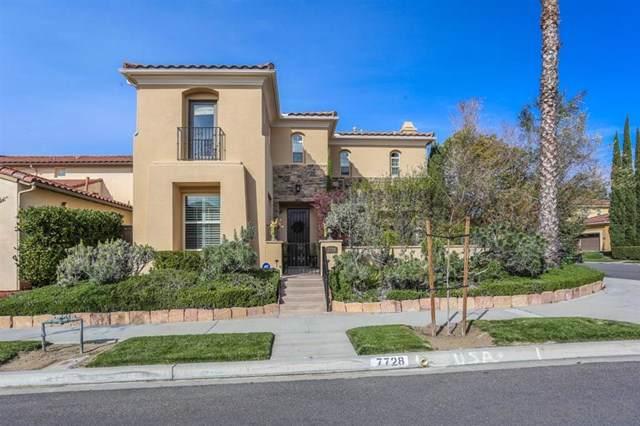7728 Via Vivaldi, San Diego, CA 92127 (#190039677) :: Abola Real Estate Group