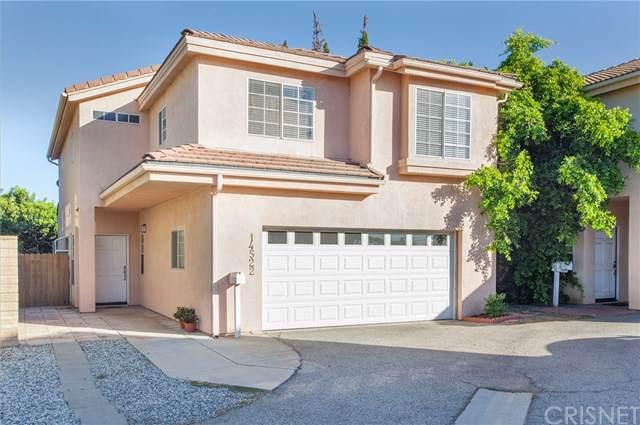 14522 Fox Street #104, Mission Hills (San Fernando), CA 91345 (#SR19161901) :: Keller Williams Realty, LA Harbor