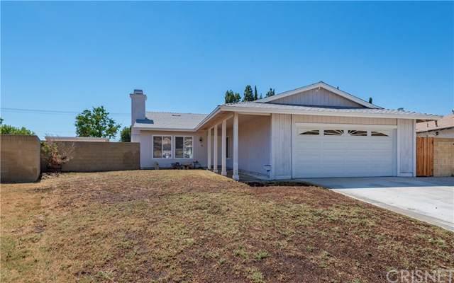 2171 Belhaven Avenue, Simi Valley, CA 93063 (#SR19169886) :: Z Team OC Real Estate