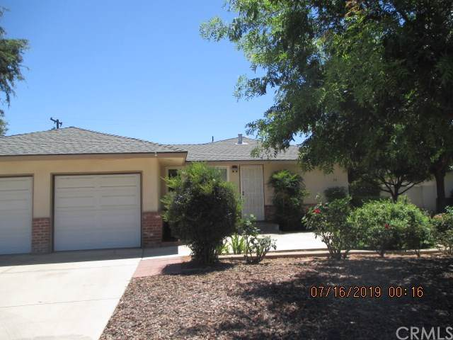 84 E Griffith Way E, Fresno, CA 93704 (#FR19170769) :: Fred Sed Group