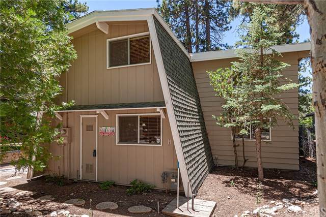 39219 Peak Lane, Big Bear, CA 92315 (#PW19170775) :: EXIT Alliance Realty