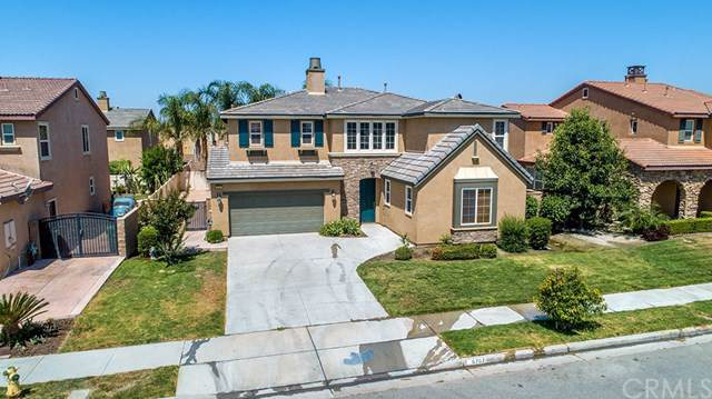 6767 Black Forest Drive, Eastvale, CA 92880 (#EV19170747) :: The Costantino Group | Cal American Homes and Realty
