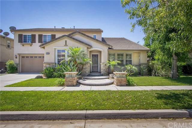 12359 Meritage Court, Rancho Cucamonga, CA 91739 (#CV19167983) :: The Marelly Group | Compass