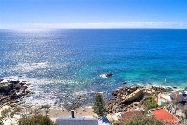 2175 S Coast #16, Laguna Beach, CA 92651 (#PW19170799) :: The Najar Group