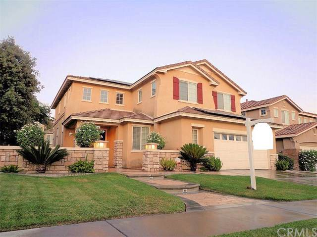 7175 Taggart Place, Rancho Cucamonga, CA 91739 (#CV19170629) :: The Marelly Group | Compass