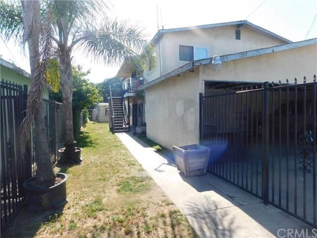 1205 N Tamarind Avenue, Compton, CA 90222 (#DW19170817) :: The Parsons Team