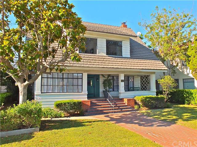 2711 E 1st Street, Long Beach, CA 90803 (#PW19170855) :: The Marelly Group | Compass