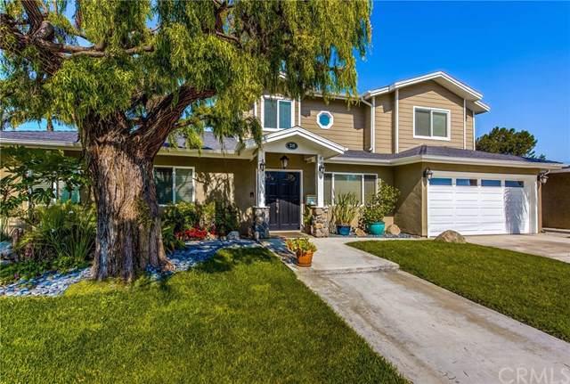 219 S Hacienda Street, Anaheim, CA 92804 (#PW19167520) :: The Marelly Group   Compass