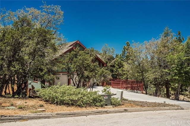 1157 Alameda Road, Big Bear, CA 92314 (#PW19170879) :: The Marelly Group | Compass