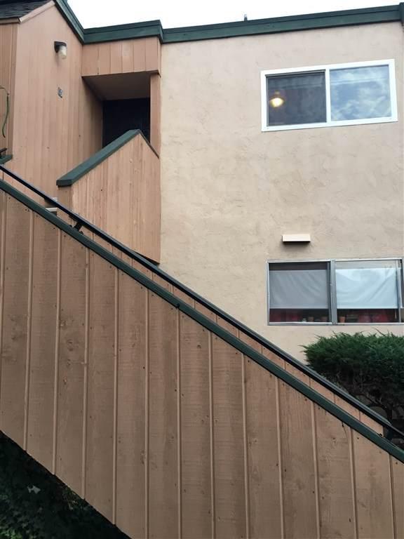 8749 Lake Murray Blvd #10, San Diego, CA 92119 (#190039705) :: Bob Kelly Team