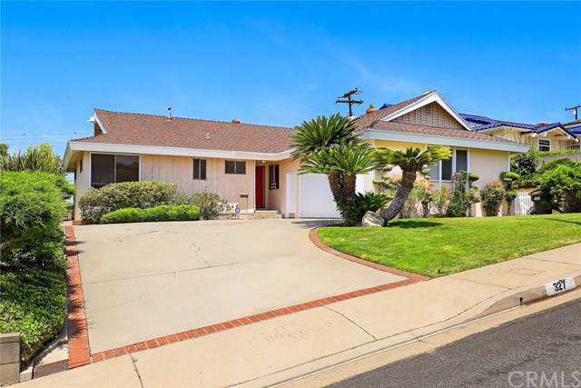 327 Ladera Street, Monterey Park, CA 91754 (#WS19158441) :: Fred Sed Group