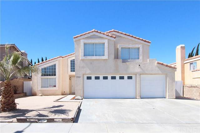43921 21st Street W, Lancaster, CA 93536 (#SR19170925) :: Provident Real Estate