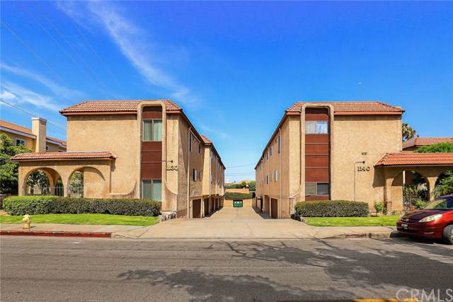 1130 S Golden West Avenue #5, Arcadia, CA 91007 (#WS19161245) :: Fred Sed Group