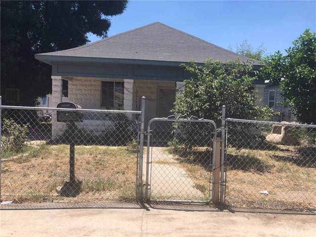 147 E 5th Street, San Bernardino, CA 92410 (#IV19169406) :: Allison James Estates and Homes